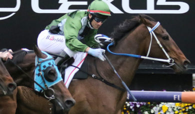 2021 Makybe Diva Stakes Winner: Peter Moody Claims Long-Awaited Group 1 Win with Incentivise