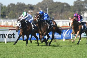 Laming Duo To Excel in Grafton Cup 2019