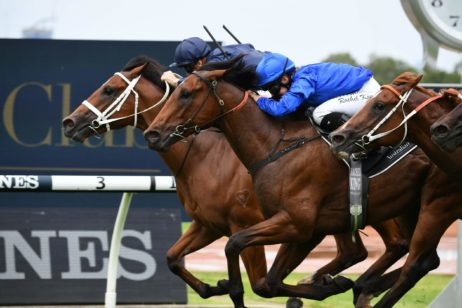 2021 Canonbury Stakes Results: Upset Winner Zethus Eyes Golden Slipper Stakes