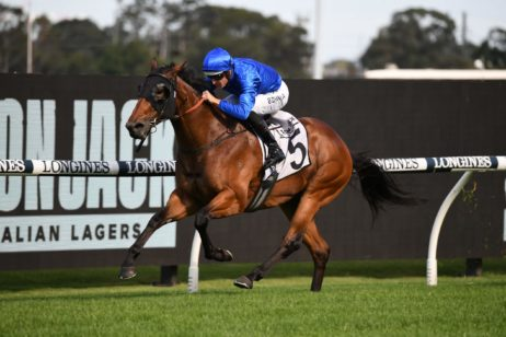 2021 Expressway Stakes Results: Savatiano Wins Ahead of Canterbury Stakes