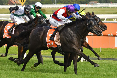 Blue Diamond Stakes 2021 Results: Artorius Scores Upset Win