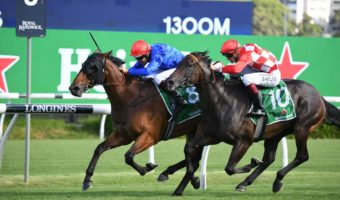 Canterbury Stakes 2021 Results: Savatiano Scores First Group 1 Win