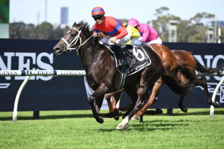 2021 The Championships Day 2: Randwick Scratchings & Track Report