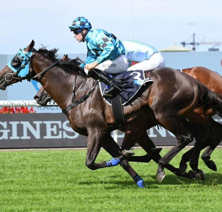 Doncaster Mile 2021 Odds Update: Punters Stick with Mugatoo