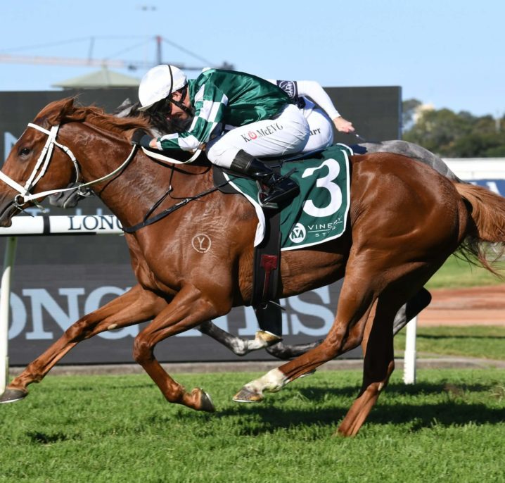 Australian Oaks 2021 Field & Betting Wide Open: Harmony Rose Narrow Favourite