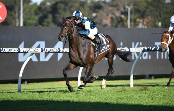 Ladbrokes Cox Plate 2021 Nominations Feature 153 Entries