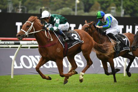 2021 Australian Oaks Results: Hungry Heart Wins for Waller