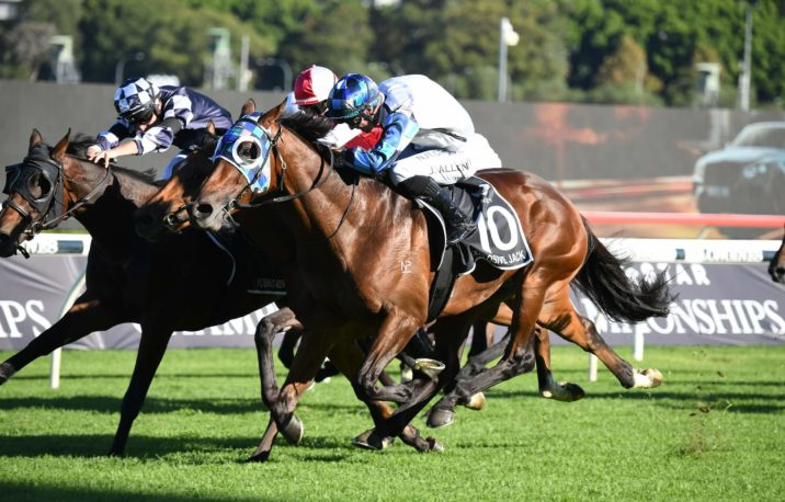2021 Caulfield Cup Nominations Attract 170 Entries