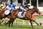 Tofane Heads 2021 Empire Rose Stakes Field & Betting Odds