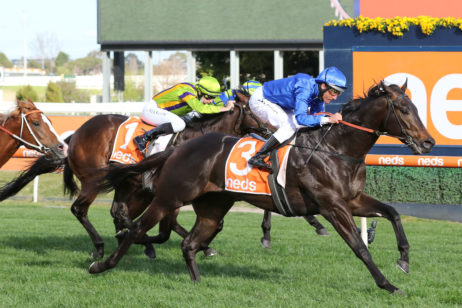 2021 Vain Stakes Results: Ingratiating Wins Ahead of Coolmore Stud Stakes