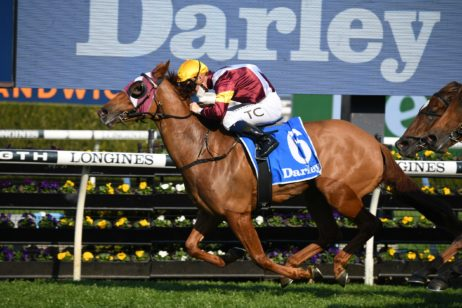 2021 Thousand Guineas Day: Caulfield Scratchings & Track Report