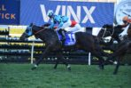 Incentivise Heads 2021 Makybe Diva Stakes Field & Odds