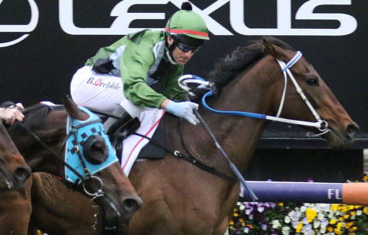 2021 Makybe Diva Stakes Results: Incentivise Firms in Turnbull Stakes Betting