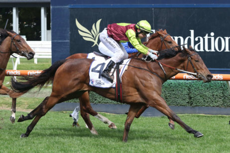 Thousand Guineas Prelude Results 2021: Bon's A Pearla Beats Hersey