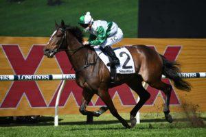 Entente (Photo: Steve Hart)   Races.com.au
