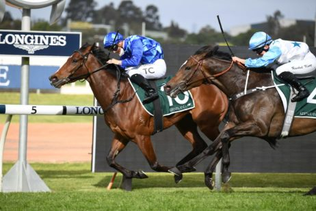 2021 The Invitation Day: Randwick Scratchings & Track Report