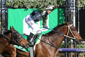 2021 Turnbull Stakes Results: Incentivise Wins, Firms Even Further in Caulfield Cup Betting