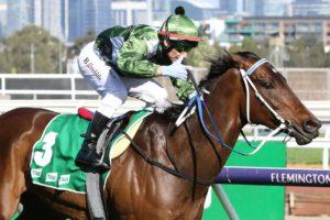 Incentivise (Photo: Ultimate Racing Photos) | Races.com.au