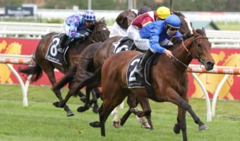 Cox Plate 2021 Option For Tristarc Stakes Winner Colette