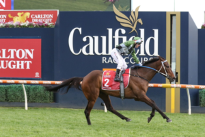 2021 Caulfield Cup Results: Incentivise Dominates on the Way to the Melbourne Cup
