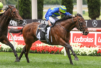 2021 Coolmore Stud Stakes Option for Red Anchor Winner Generation