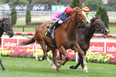 Crystal Mile 2021 Results: Just Folk Scores Upset Win on Cox Plate Day