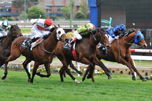 Buffering, Crystal Lily and Atomic Force