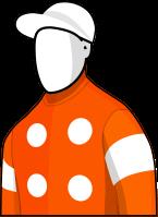 Who Shot Thebarman 2014 Melbourne Cup Jockey Silks