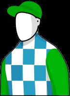 Signoff 2014 Melbourne Cup Jockey Silks