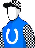 Protectionist 2014 Melbourne Cup Jockey Silks