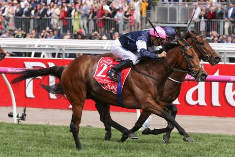 2017 Melbourne Cup Results: History is Rewritten with Rekindling