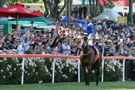 2018 The Championships Day 2: Randwick Scratchings & Track Report