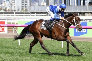 Winx included in Field for Queen Elizabeth Stakes