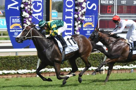 2018 Doomben 10,000 Form Guide & Betting Preview
