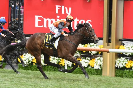 2018 Ladbrokes Manfred Stakes Field & Odds: Top 2 Hard to Split