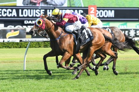2018 Breeders Classic Day: Randwick Scratchings & Track Report