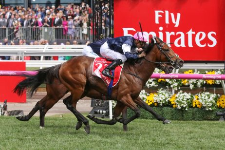 2018 Sydney Cup Nominations Feature Rekindling