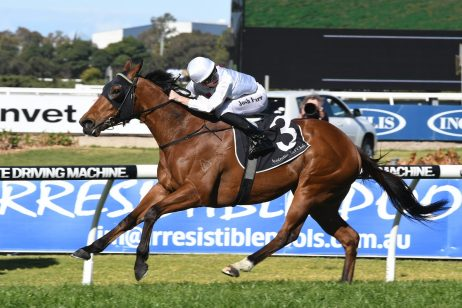 Deploy Heads 2018 Southern Cross Stakes Field & Odds