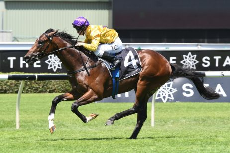 Golden Slipper 2018 Form Guide & Betting Preview