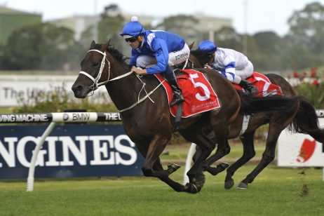 Time of Winx Race Today: Queen Elizabeth Stakes 2018