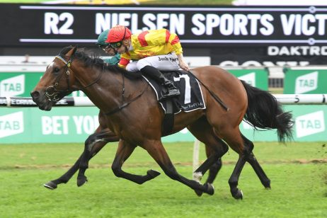 2018 Black Opal Stakes Field & Betting Odds