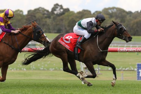 2018 Adelaide Cup Results: Fanatic wins for Walker and Lindsay Park