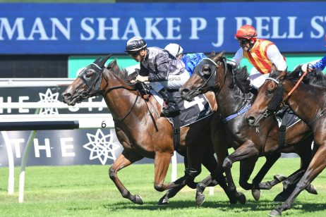 2018 PJ Bell Stakes Results: Houtzen Back to Winning Form