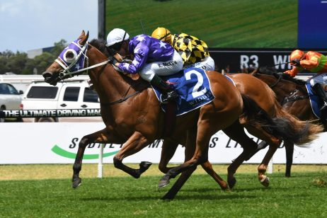 Percy Sykes Stakes 2018 Tips & Betting Update