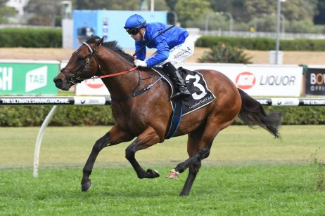 Arrowfield 3YO Sprint 2018 Tips & Betting Preview