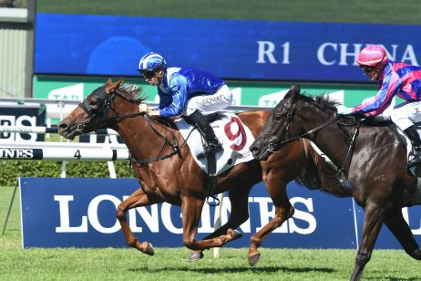 Futooh Could Back-Up in 2018 Champagne Stakes: The Championships Day 2 Results