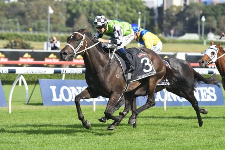 Waller has a third of the field in 2018 Epsom Handicap