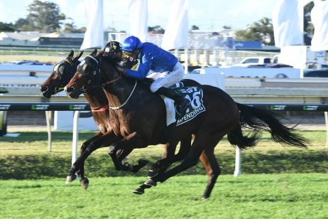 2018 Stradbroke Handicap Nominations Feature Impending