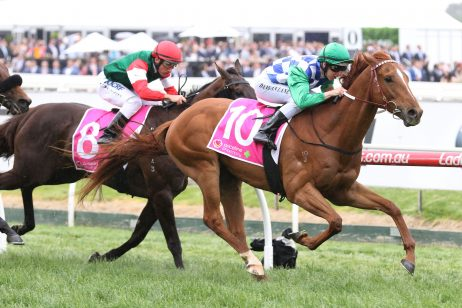 Weir Horses Dominate 2018 Warrnambool Cup Field & Odds