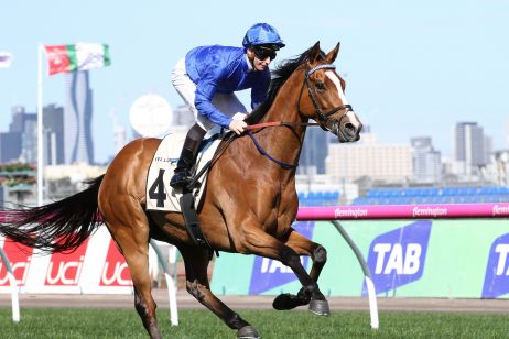 2019 Caulfield Cup First Acceptances Leaves 74 Hopefuls